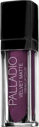 Palladio Velvet Matte Cream Lip Color