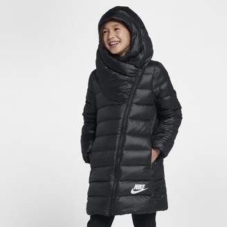Nike Sportswear Older Kids'(Girls') Down Jacket