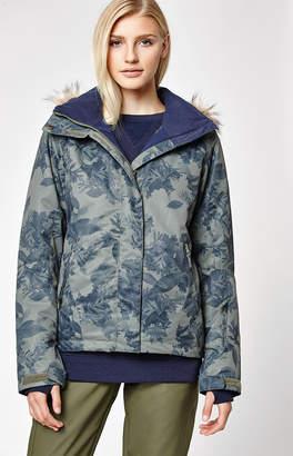 Roxy Snow Jet Ski Jacket
