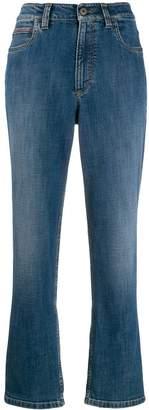 Brunello Cucinelli stonewashed jeans