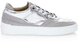 Android Omega Low-Top Sneakers