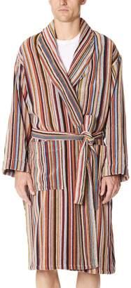 Paul Smith Multistripe Robe