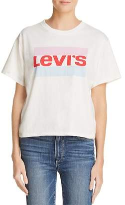 Levi's Graphic Junior Varsity Tee