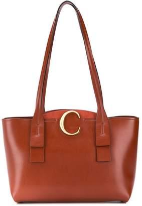 Chloé C tote bag