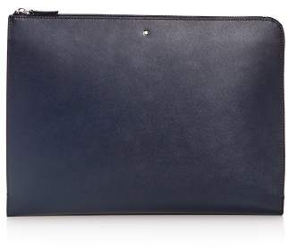 Montblanc Leather Portfolio