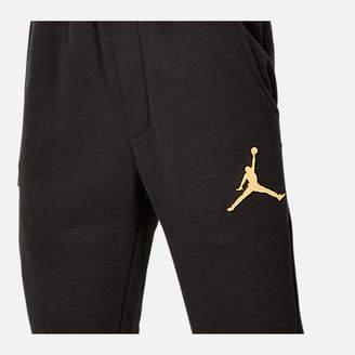 Jordan Boys' Jumpman Bonded Pants