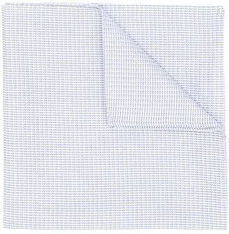 HUGO BOSS printed pocket square
