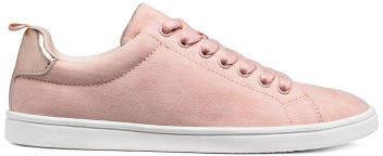 H&M - Sneakers - Pink