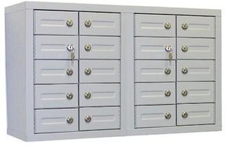 Alegria Symple Stuff Locking Storage Cabinet Symple Stuff