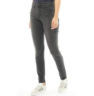 Levi's Womens 721 High Rise Skinny Fit Jeans Fast Times