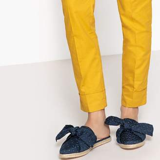 La Redoute Collections Knotted Mules