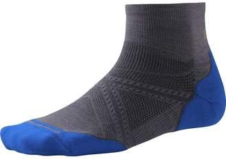 Smartwool PhD Run Light Elite Mini Sock