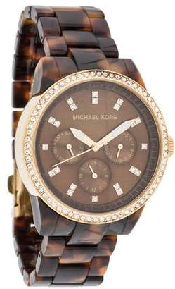 Michael Kors Glitz Boyfriend Watch