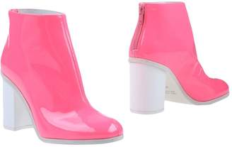 Marios Ankle boots