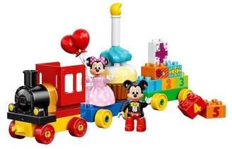 Lego Mickey & Minnie Birthday Parade 24-Piece Set
