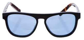 Louis Vuitton Oliver Tinted Sunglasses