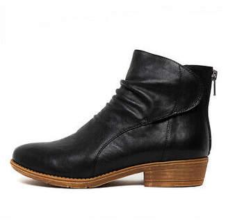 Django & Juliette New Rooper Womens Shoes Boots Ankle