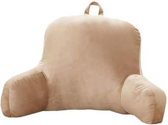 SWEET HOME COLLECTION Sweet Home Collection Daria Plush 20x31x14 Bed Rest Pillow