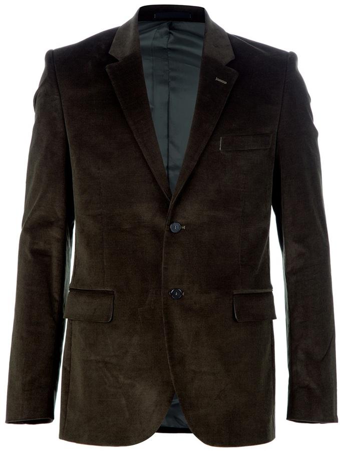 Givenchy Two button blazer