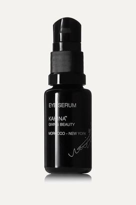 Kahina Giving Beauty Eye Serum, 15ml - Colorless