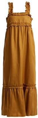 DAY Birger et Mikkelsen LEE MATHEWS Peyten linen long dress