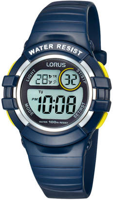 Lorus R2381HX-9 Watch