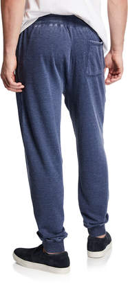 Joe's Jeans Men's Vintage Washed Fleece Jogger Pants