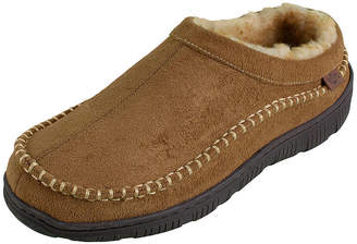 Dockers Men's Clog Slippers