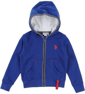 U.S. Polo Assn. Sweatshirts - Item 12168138JR
