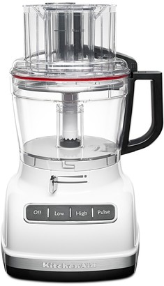 KitchenAid KFP1133 11-Cup Food Processor with ExactSlic System