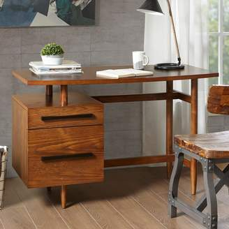 Inkivy INK+IVY Wynn 2-Drawer Desk