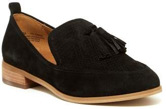 Susina Landrey Perforated Loafer