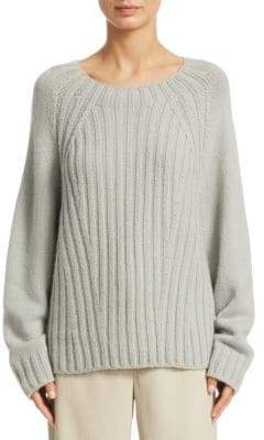 Vince Rib-Knit Sweater