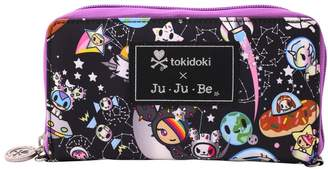 Ju-Ju-Be x tokidoki Be Spendy Clutch Wallet