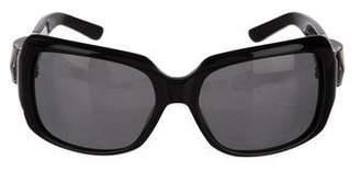 Jimmy Choo Rock Tinted Sunglasses