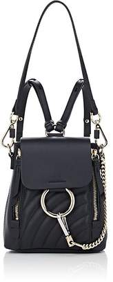 Chloé Women's Faye Mini Leather Backpack