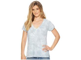 Sanctuary V-Neck Tee Women's T Shirt