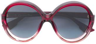 Christian Dior Bianca sunglasses