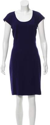 Diane von Furstenberg April Sheath Dress w/ Tags