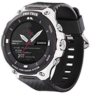 Casio Men's 'PRO TREK' Quartz Resin Sport Watch
