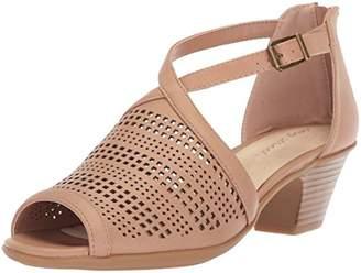 Easy Street Shoes Women's Anita Heeled Sandal