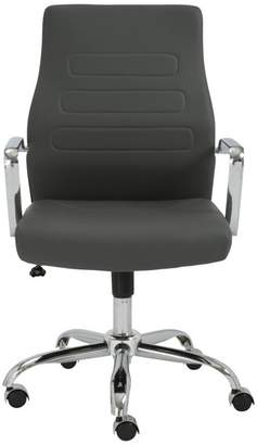 Euro Style Fenella Low Back Office Chair