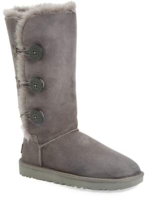 Women's Ugg 'Bailey Button Triplet Ii' Boot
