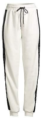 I.AM.GIA I.AM. GIA Women's Striker Side Stripe Track Pants