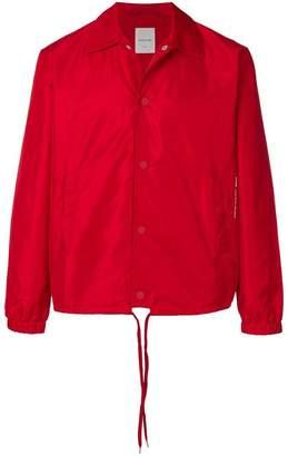 Wood Wood Kael buttoned jacket