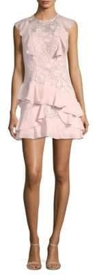 Parker Gabriel Lace Dress