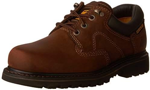 Caterpillar Men's Ridgemont Lace-Up Shoe