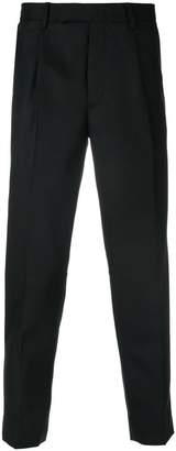 Moncler classic tailored trousers