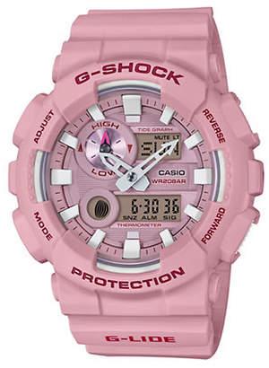 Casio G-Shock Analogue and Digital Surf Watch