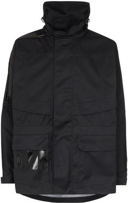 GmbH Jeenu military jacket